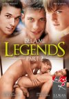 Lukas Ridgeston, Bel Ami Legends 2