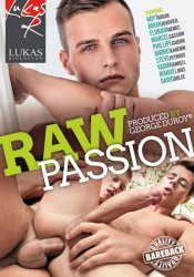 Lukas Ridgeston, Raw Passion Gay DVD